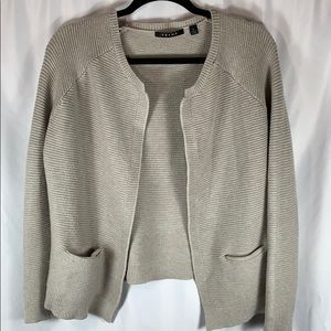 Cyrus Open Front Cardigan